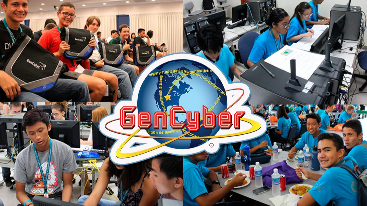 The number of GenCyber camps has grown from eight to over 150 in just five years. The camps serve both students and teachers in an effort to increase the numbers of students interested in the field as well as improve teaching methods.