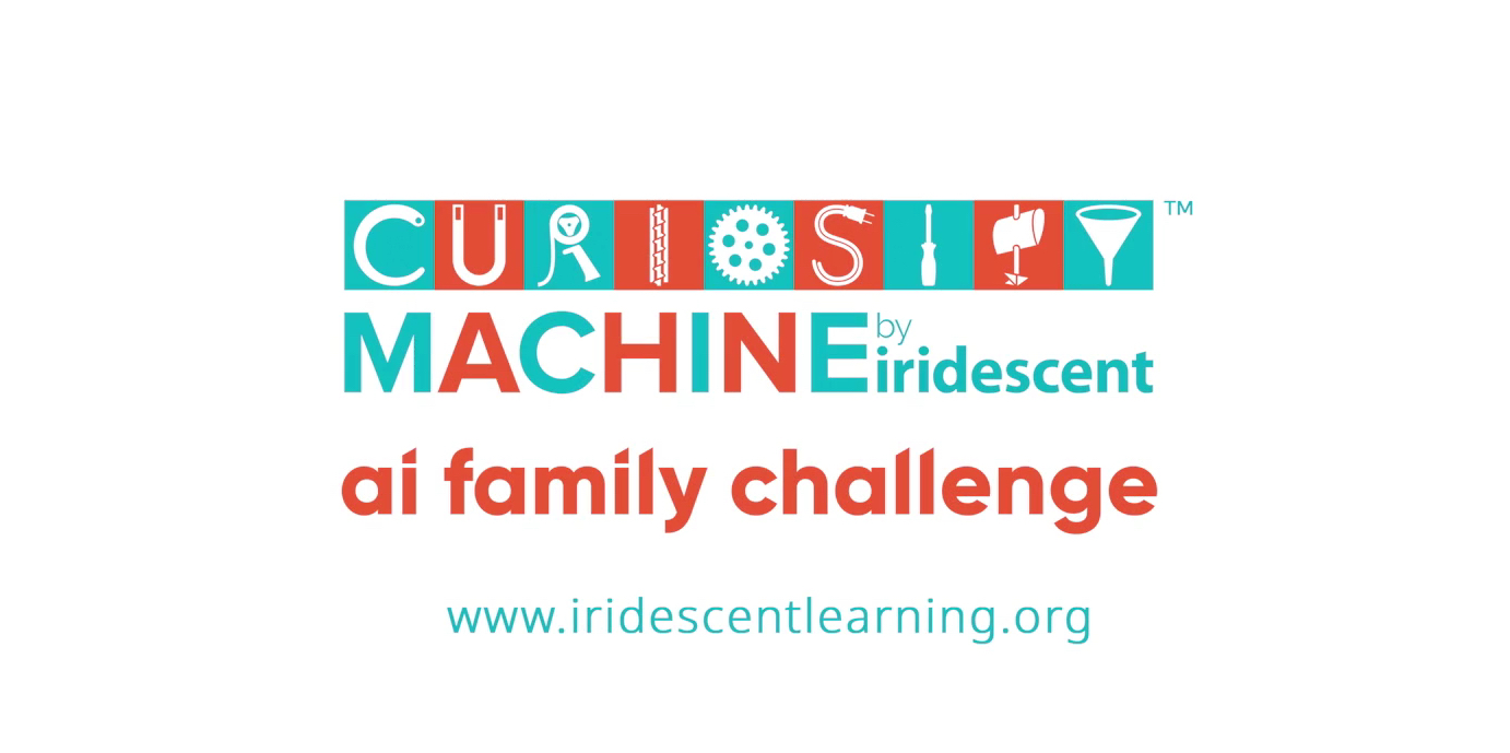 The non-profit organization Iridescent runs a program meant to attract girls to the field of artificial intelligence by highlighting its problem-solving, locally meaningful applications.