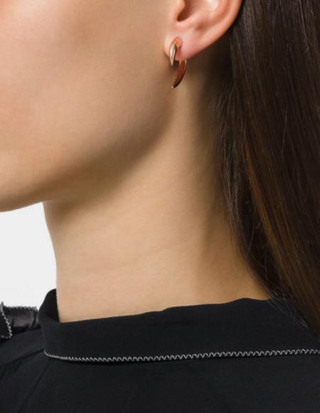 Talon Earrings Carrie Montgomery Blog