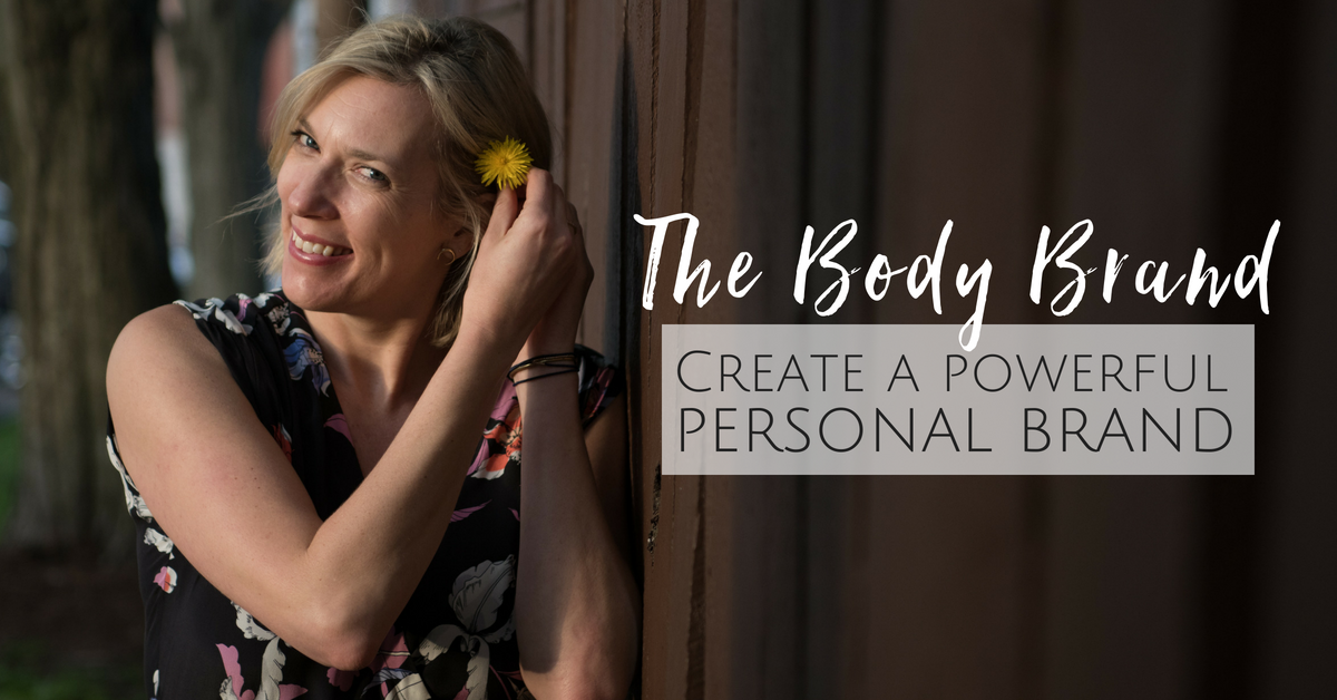 The Body Brand with Carrie Montgomery