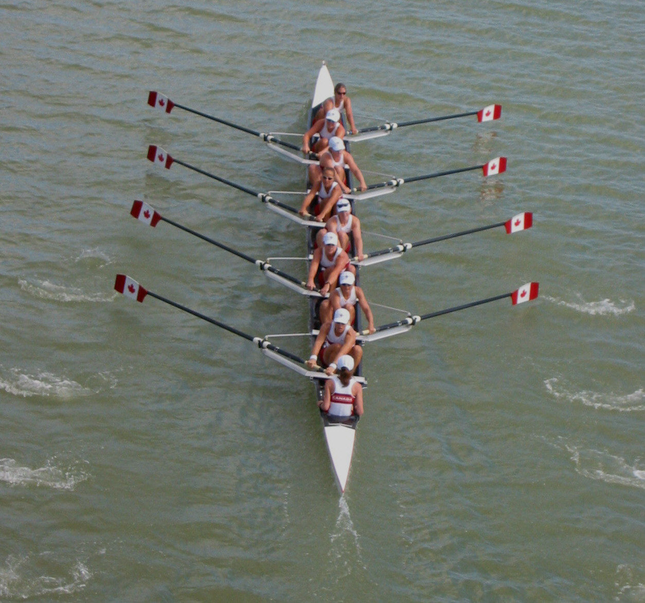2002 FISA World Rowing Championships