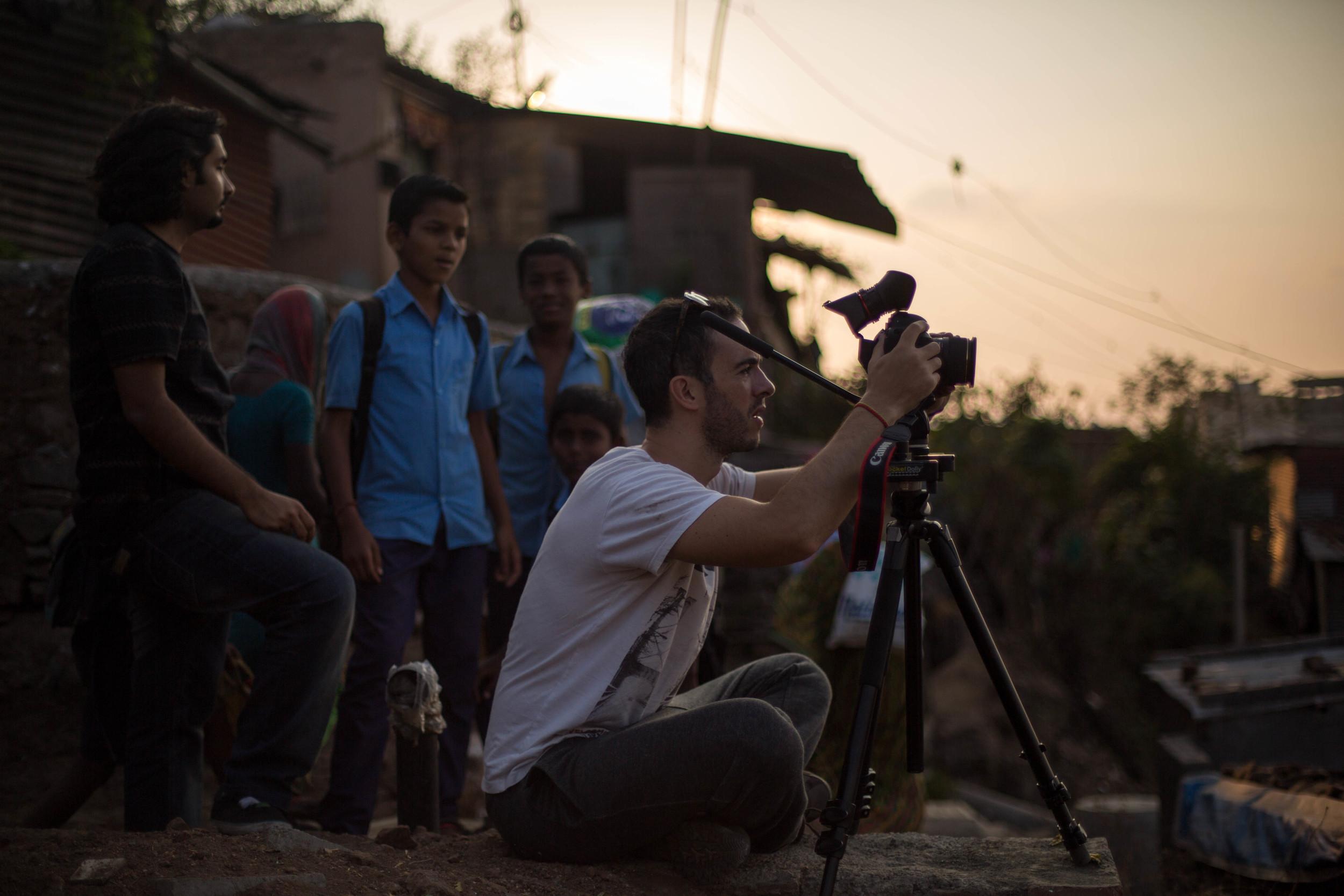 Mandolin Media team