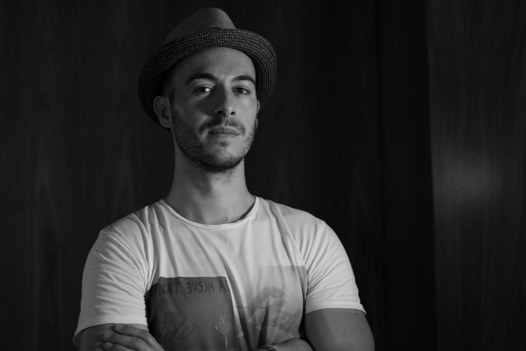 Paul James Driscoll, Director of Photography at Mandolin Media