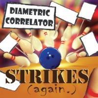 """Grasshoppers""  by Diametric Correlator from   Strikes (again.)"