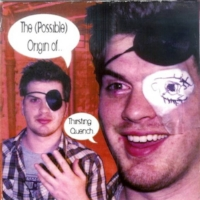 """""""Broken""""  by Thirsting Quench from  T    he (Possible) Origin of..."""