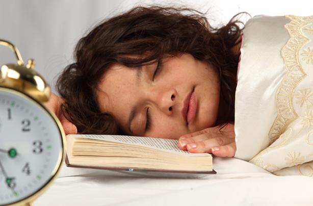 Fatigue Scan