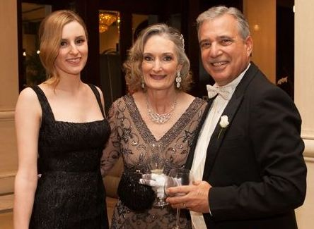 KPBS Downton Karlos with Lady Edith 2.jpg