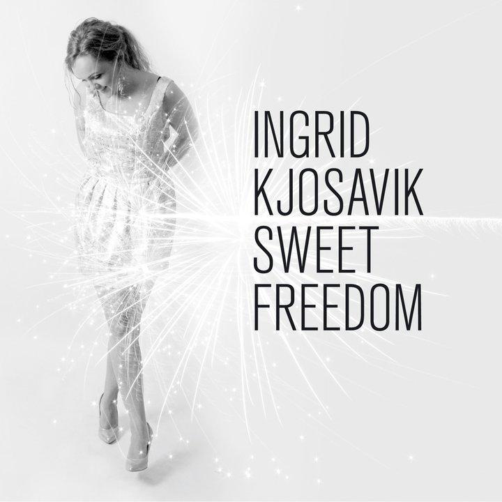 Sweet freedom (2011), finnes på alle strømmetjenester