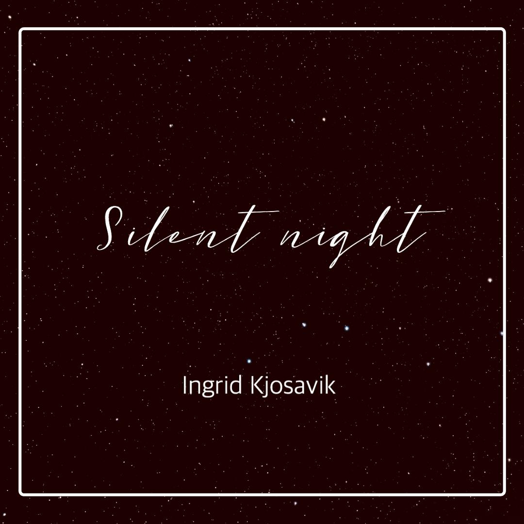 Silent night, des 2018, finnes på alle strømmetjenester