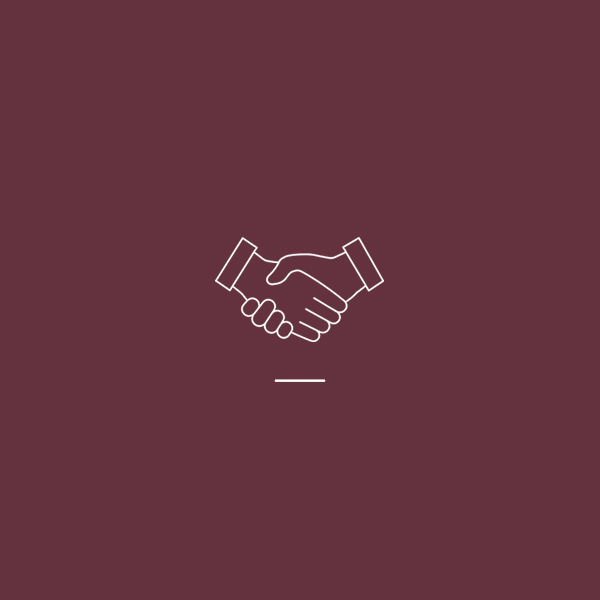 Branding is the New Handshake -