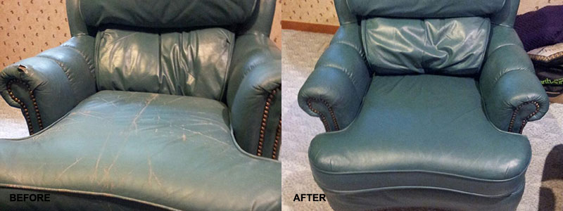 Leather Couch Fade Repair and Restoration Oakland County, MI - Leather Couch Fade Repair and Restoration Macomb County, MI - Leather Couch Fade Repair and Restoration Wayne County, MI