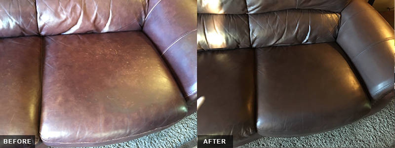 Leather Couch Cushion Color Change Fatigue Repair and Restoration Oakland County, MI - Leather Couch Cushion Color Change Fatigue Repair and Restoration Macomb County, MI - Leather Couch Cushion Color Change Fatigue Repair and Restoration Wayne County, MI