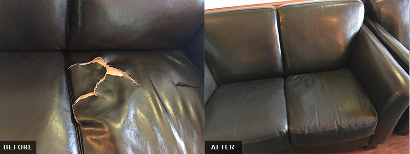 Leather seat tear Fatigue Repair and Restoration Oakland County, MI - Leather seat tear Fatigue Repair and Restoration Macomb County, MI - Leather seat tear Fatigue Repair and Restoration Wayne County, MI