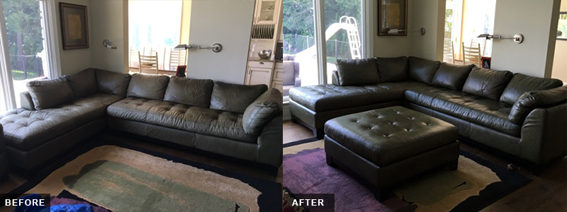 Leather Sectional and Chase Fatigue Repair and Restoration Oakland County, MI - Leather Sectional and Chase Fatigue Repair and Restoration Macomb County, MI - Leather Sectional and Chase Fatigue Repair and Restoration Wayne County, MI