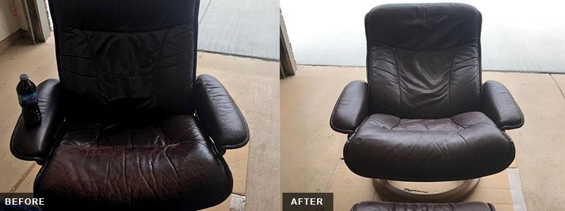 Services — Amazing Leather Furniture Refinishing