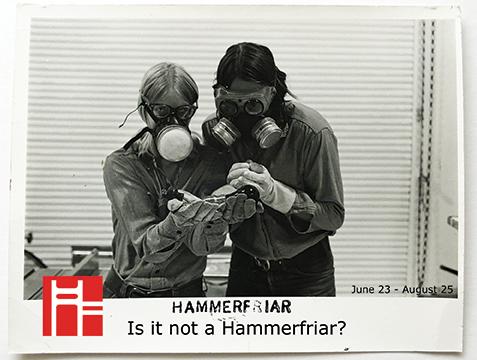 Hammerfriar Gallery