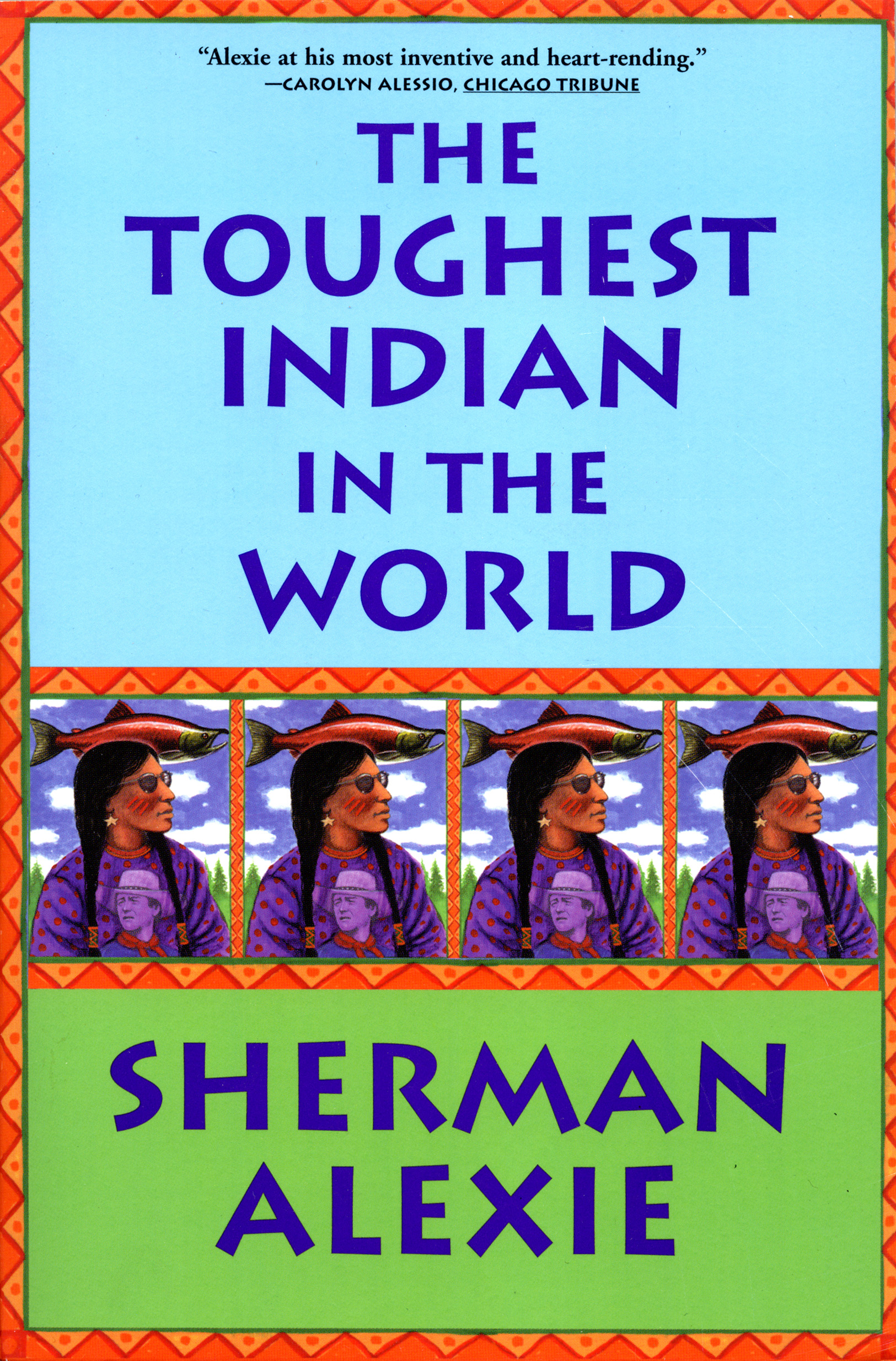 For the record, I am only the 376,124th toughest Indian in the world. Learn more at  Grove .