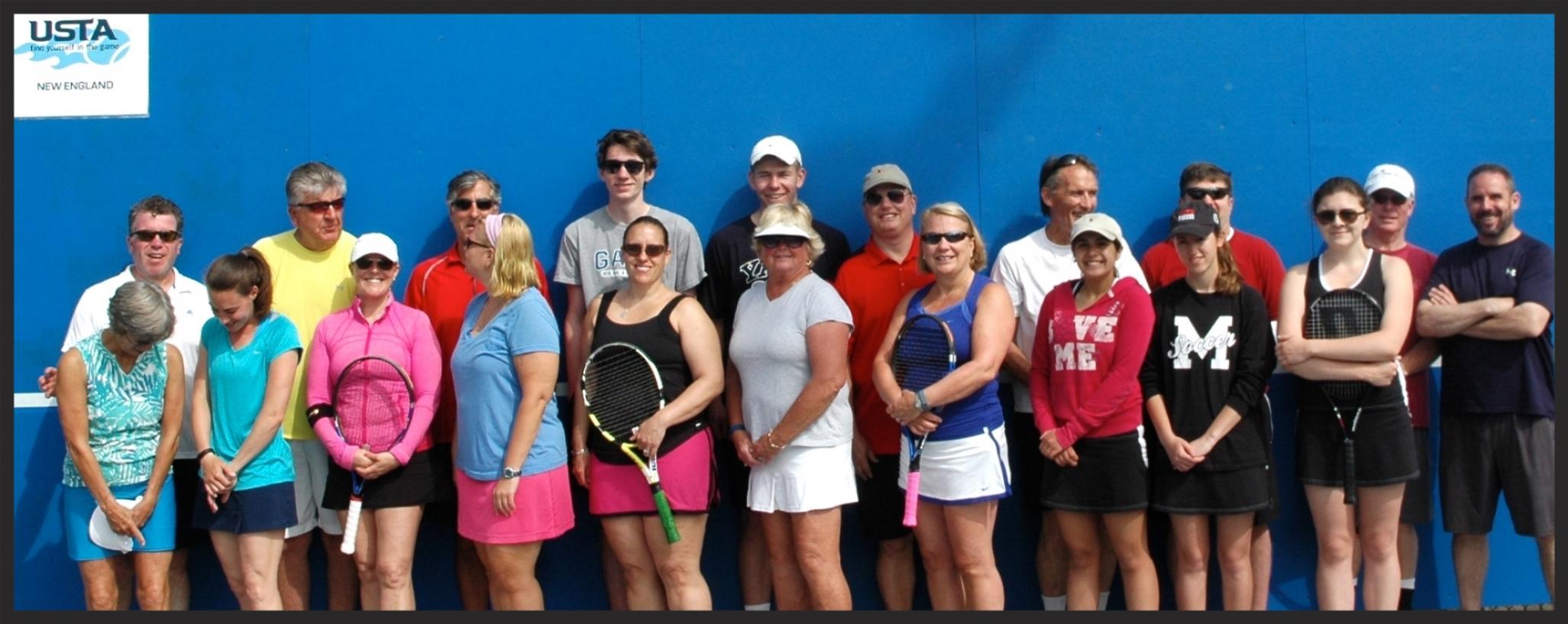 2015 Peter Igo Park Tennis Tournament