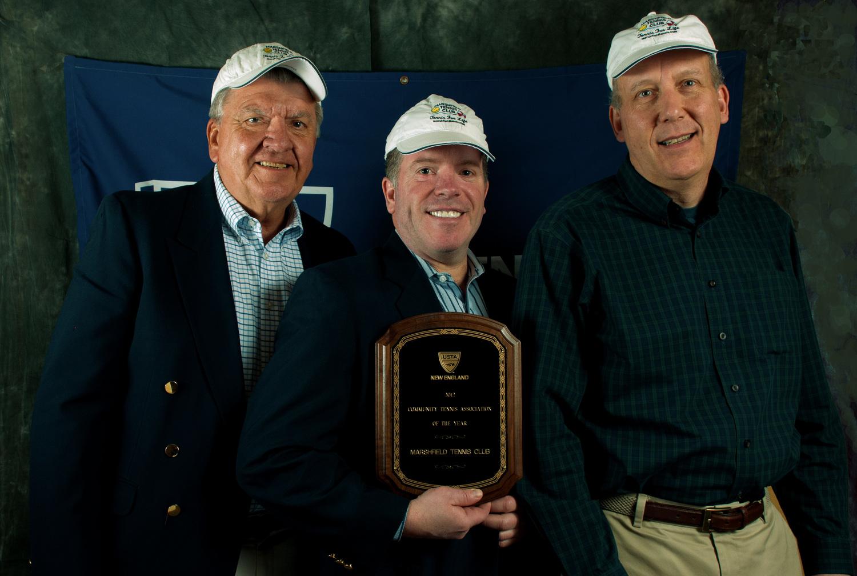 USTA Community Tennis Association of the Year