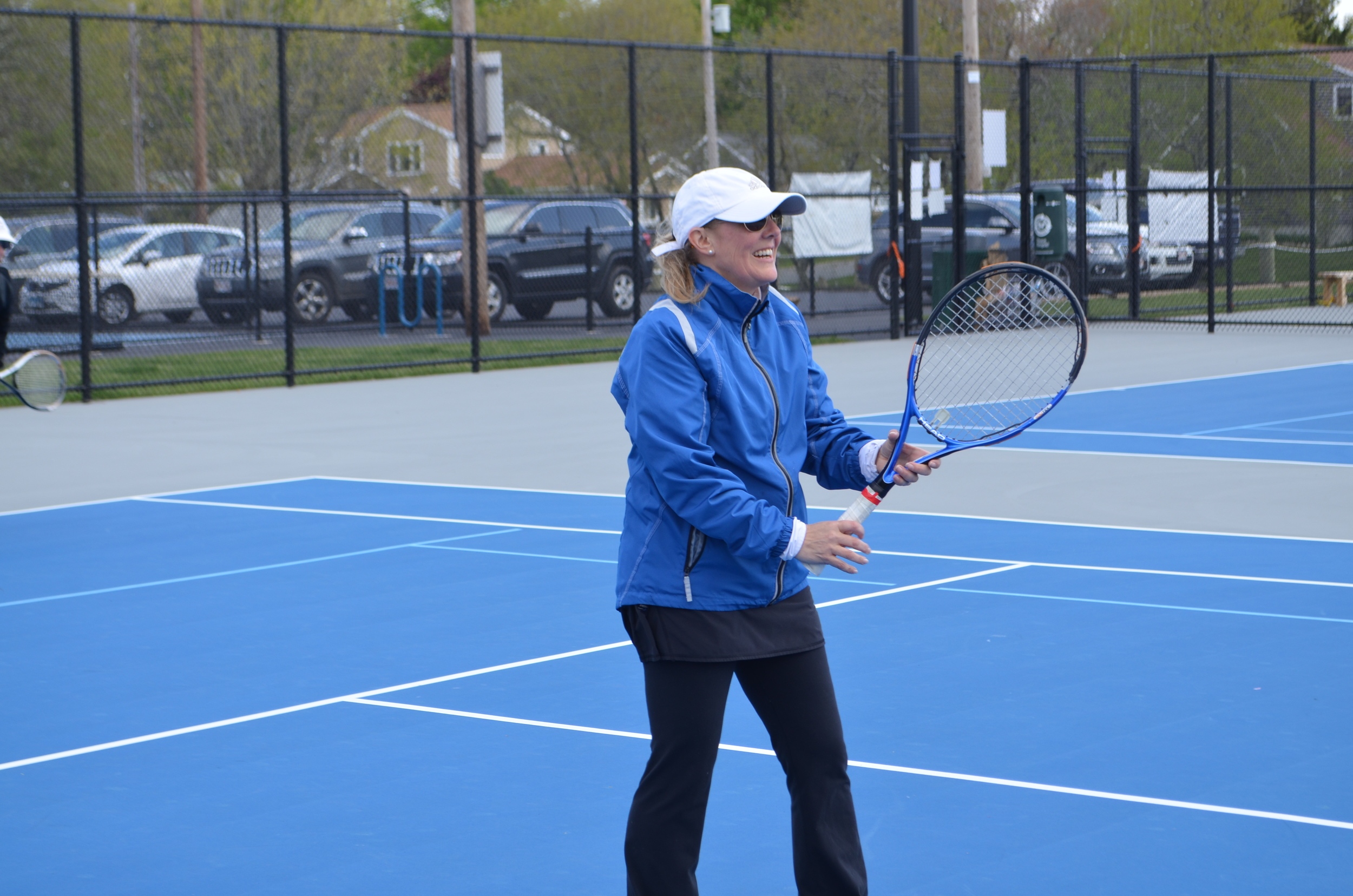 2016 Peter Igo Park Tennis Tournament