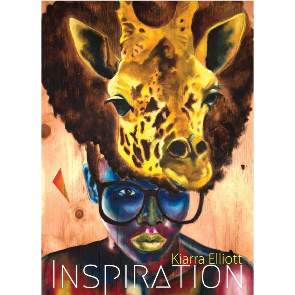 "INSPIRATION, 2015 - OPEN RECEPTION on THURSDAY, JANUARY 8th 4-7pm at City of Baldwin Park Arts & Recreation Center.Take a journey with Afrocentric Keyy and be inspired to inspire! ""Inspiration"" was created in collaboration with City of Baldwin Park Arts & Recreation Center and the Youth Outreach Program."