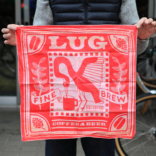 Lug Coffee