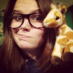 This is a featured post by Bonnie Duncan.  Bonnie is a staff pastor at Georgetown XA. Weenie Dogs and Giraffes are her favorite animals, and she really loves Chi Alpha.