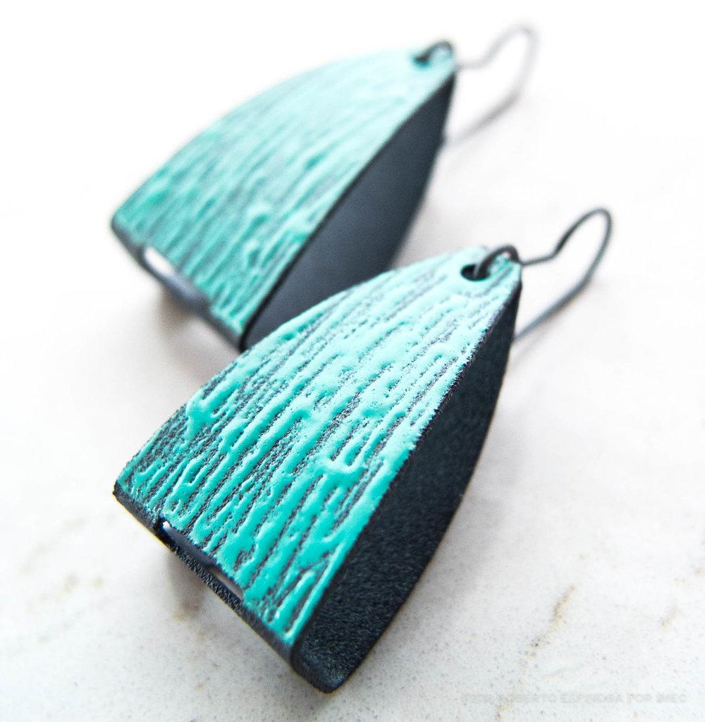 Haystacks Earrings