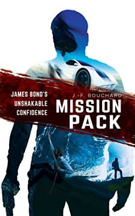 Mission Pack Book Cover