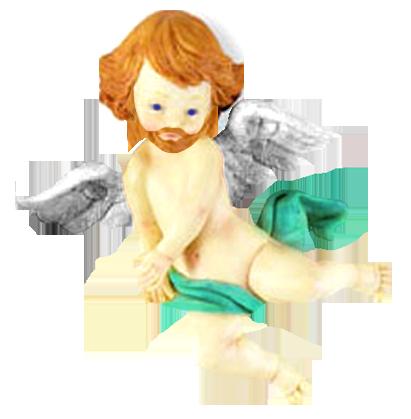 A little Dave cherub
