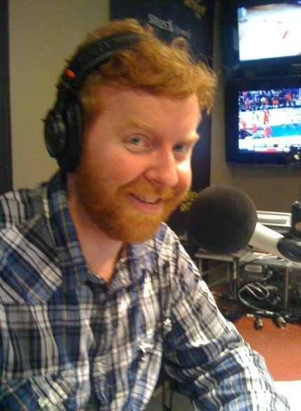Dave live on SiriusXM