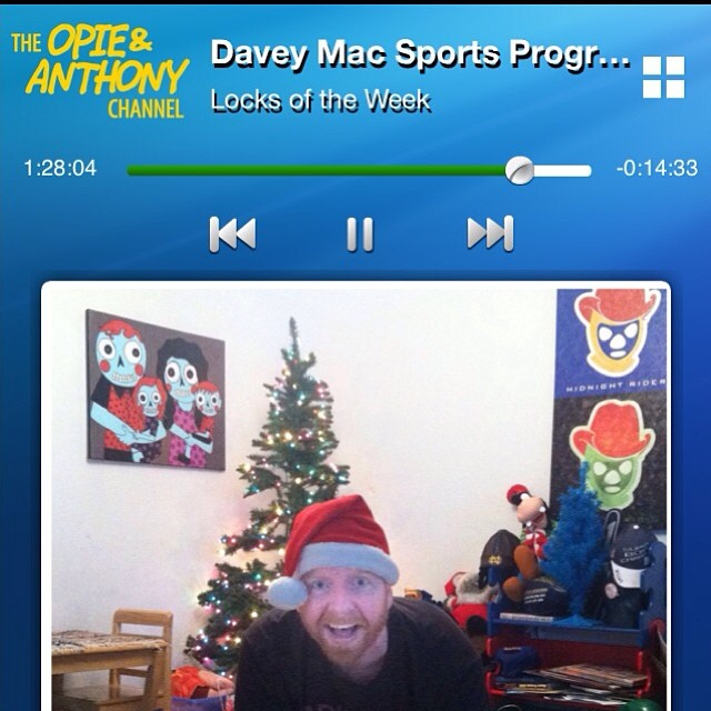 Christmas Dave SiriusXM On Demand.jpeg