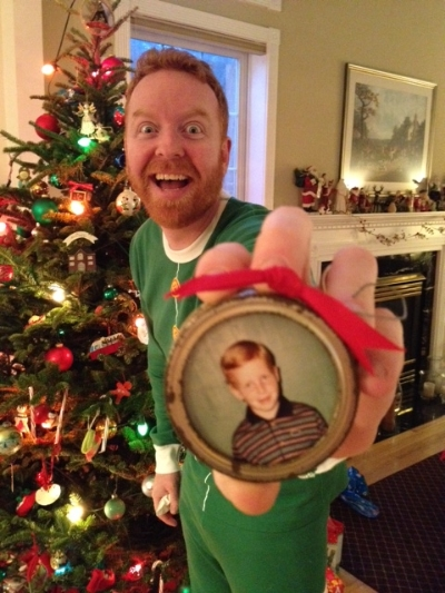 """East Side Dave - """"The Christmas Master"""""""