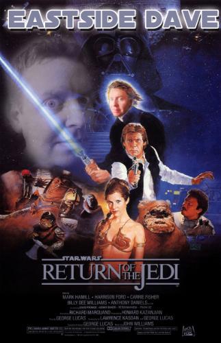 Return of the Davi