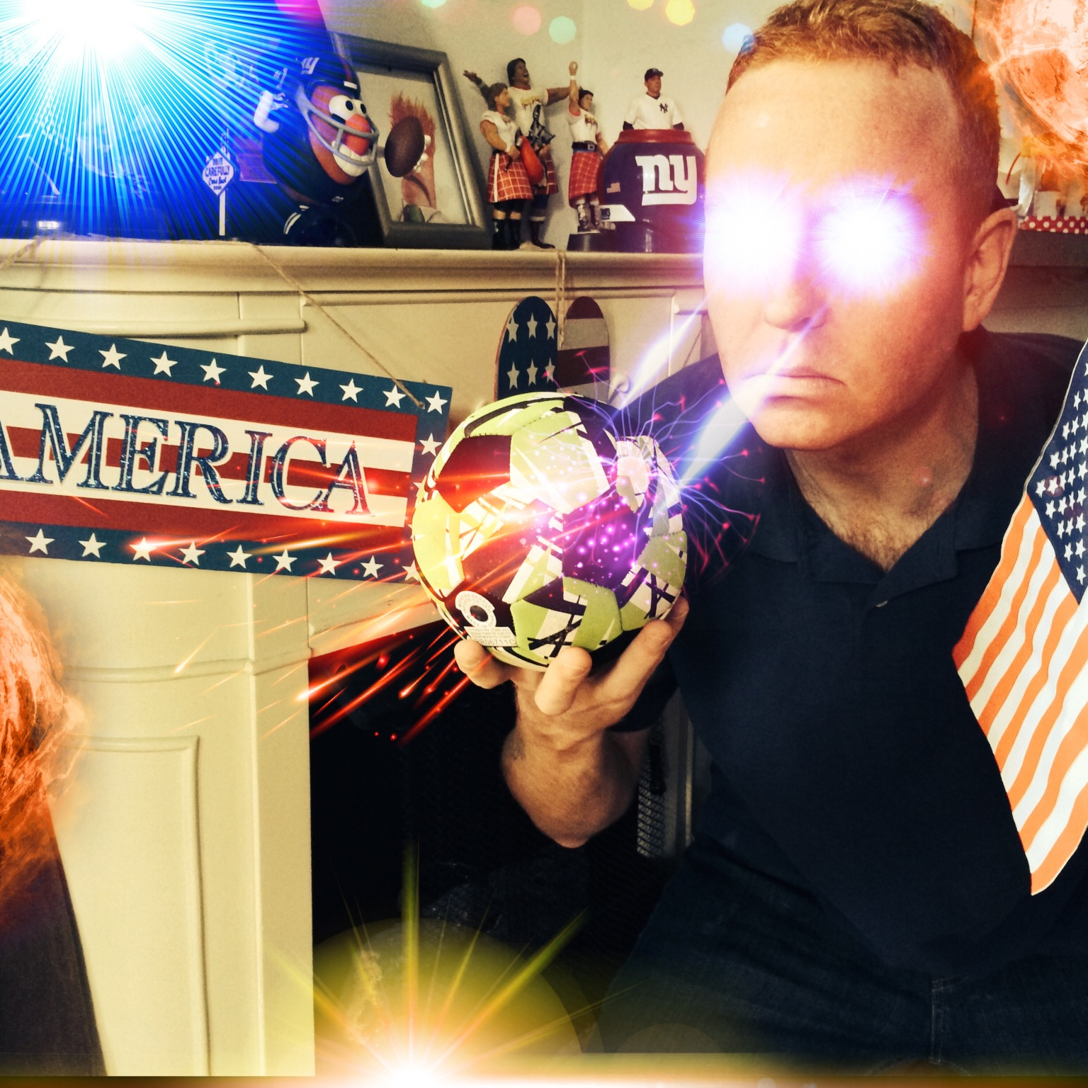 David America