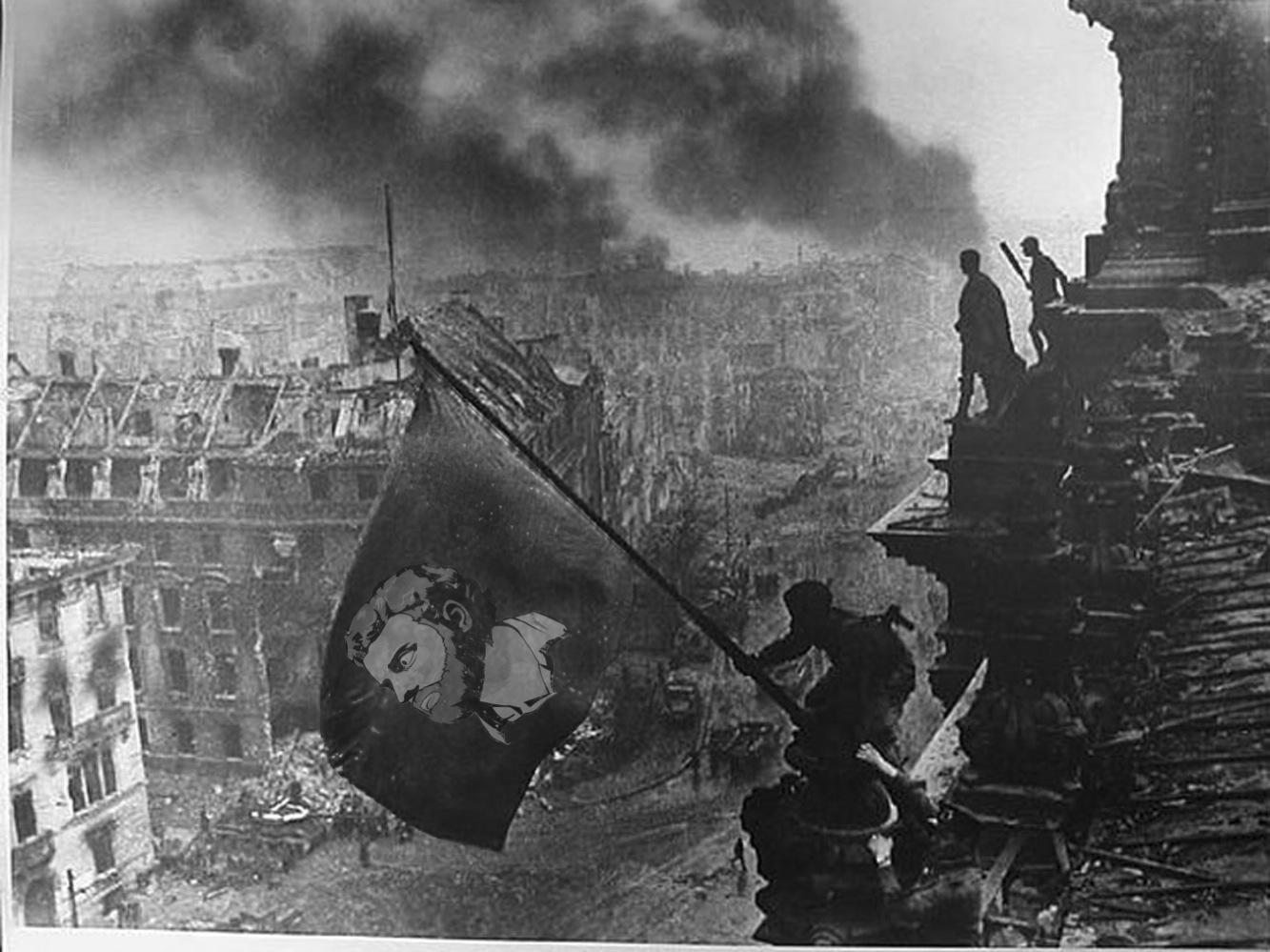 USA Vs. Belgium. Battle of the Butts.
