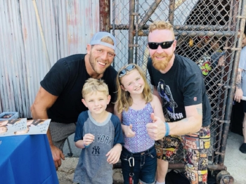 Jack Swagger and Mac Foundation.jpg