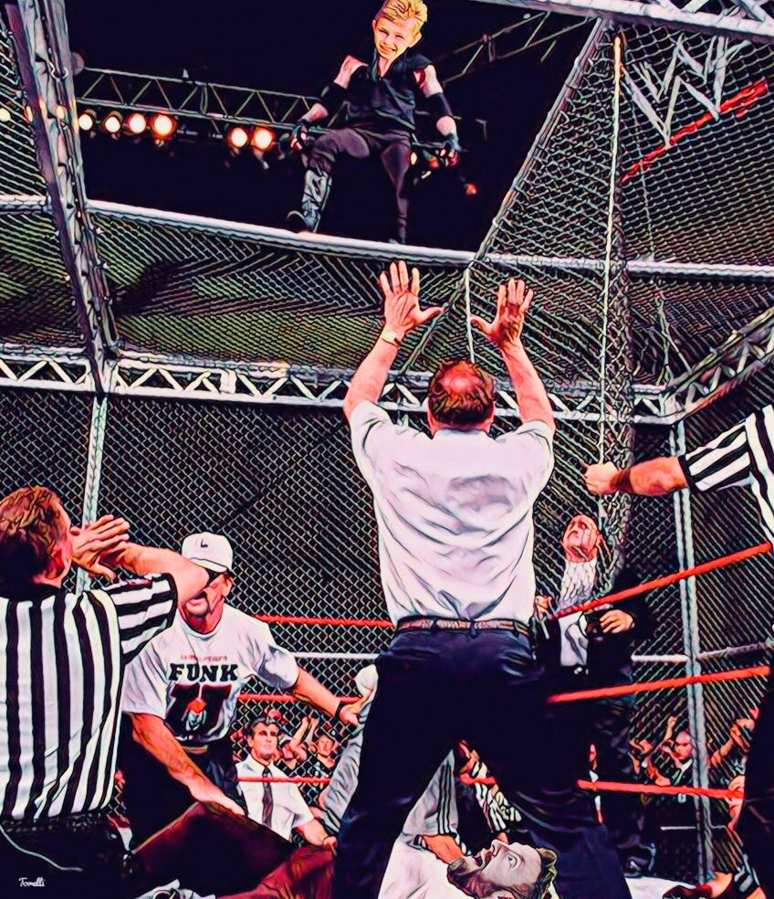 Hell In A Cell Dave and Mick Foley.jpg