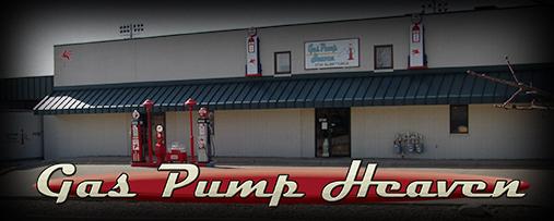 gas pump heaven