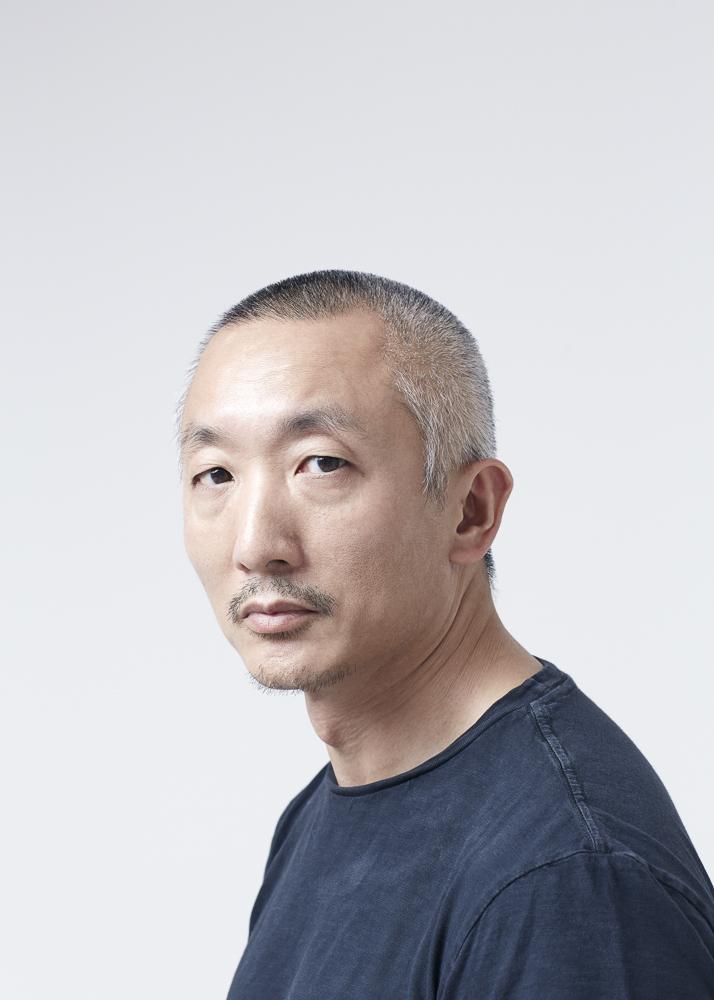 Jonathan Cheung - SVP of Global Design, Levi's.