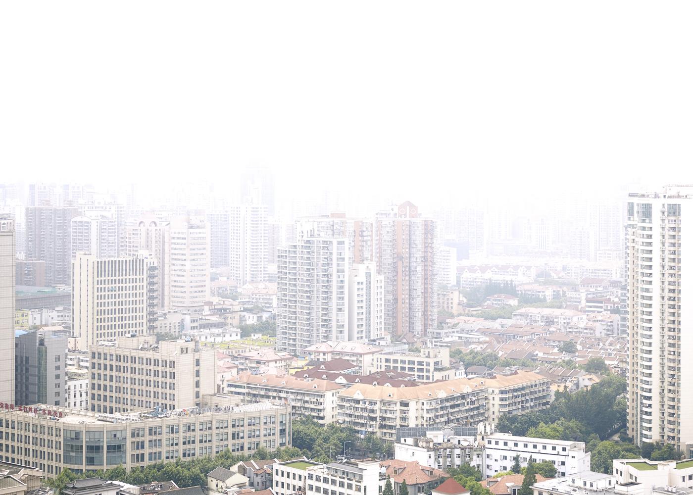 Lost in Translation - Shanghai