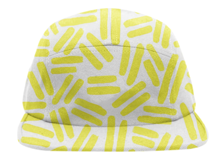 DASH HAT    Baseball Cap  One size fits all       Forty Eight Dollars