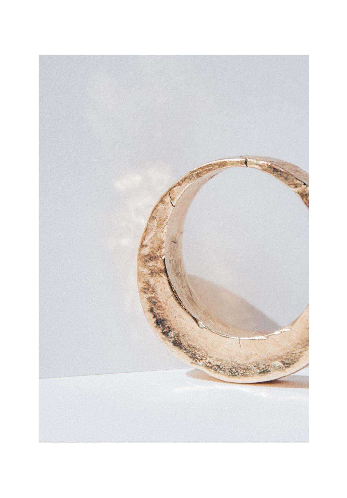 Rebecca Pinto Jewelry Lookbook photography