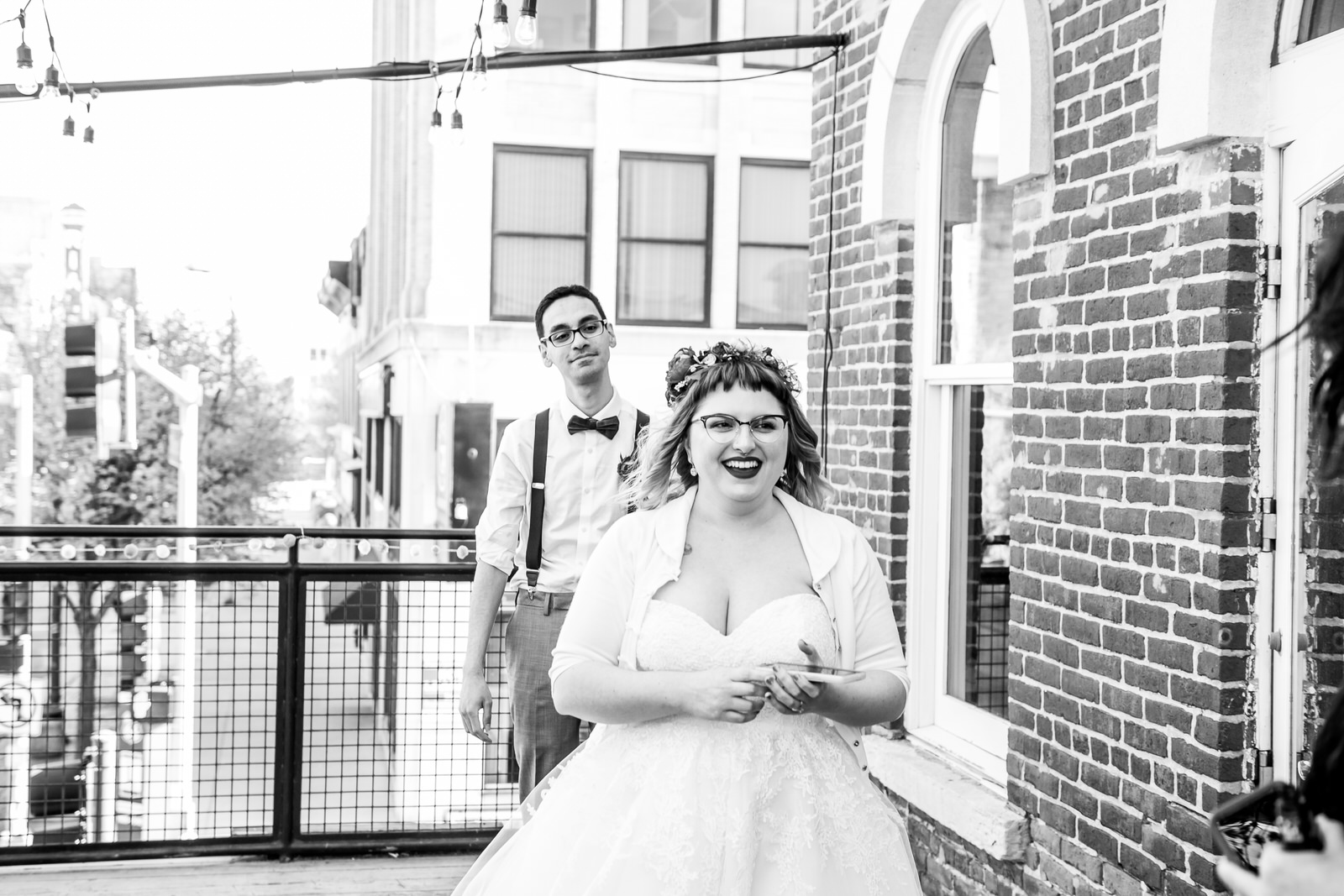 Indiana Wedding Photographer - S