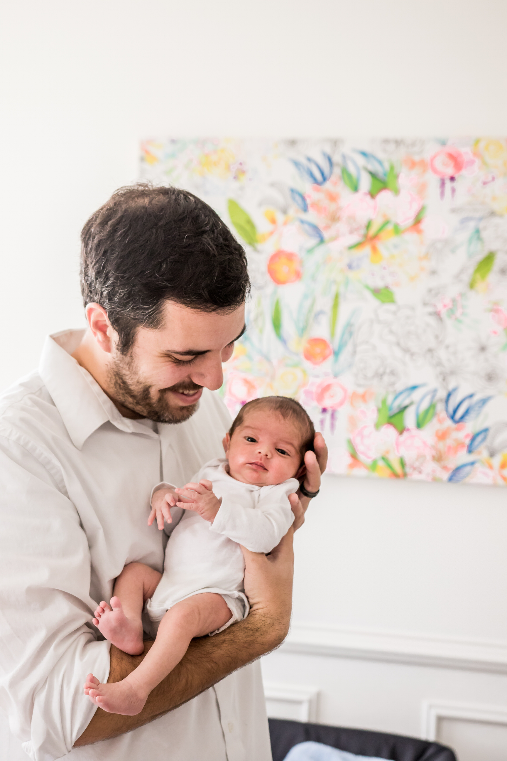 Affordable newborn photography in Fishers, Indiana