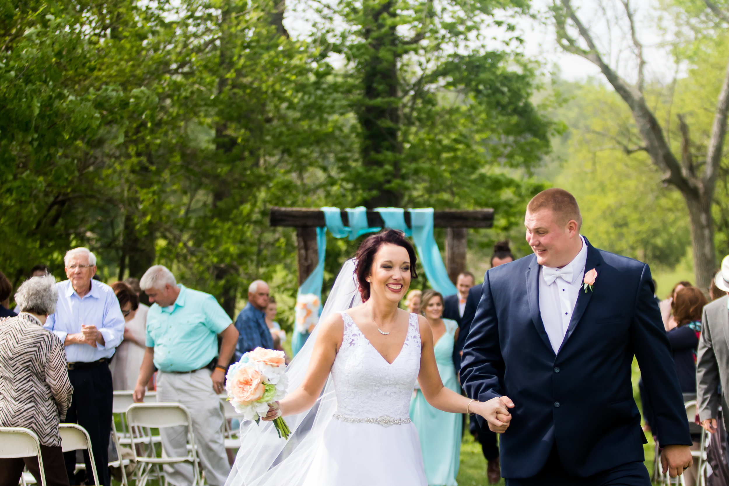 Affordable Wedding Photography in Indiana
