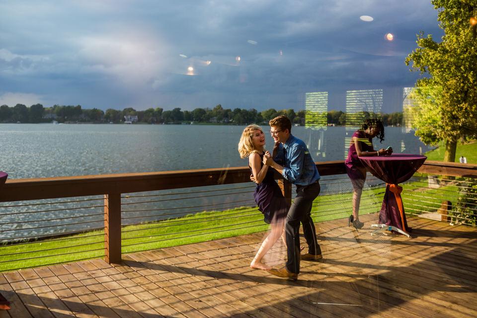 Osprey Pointe Pavilion Wedding Photos