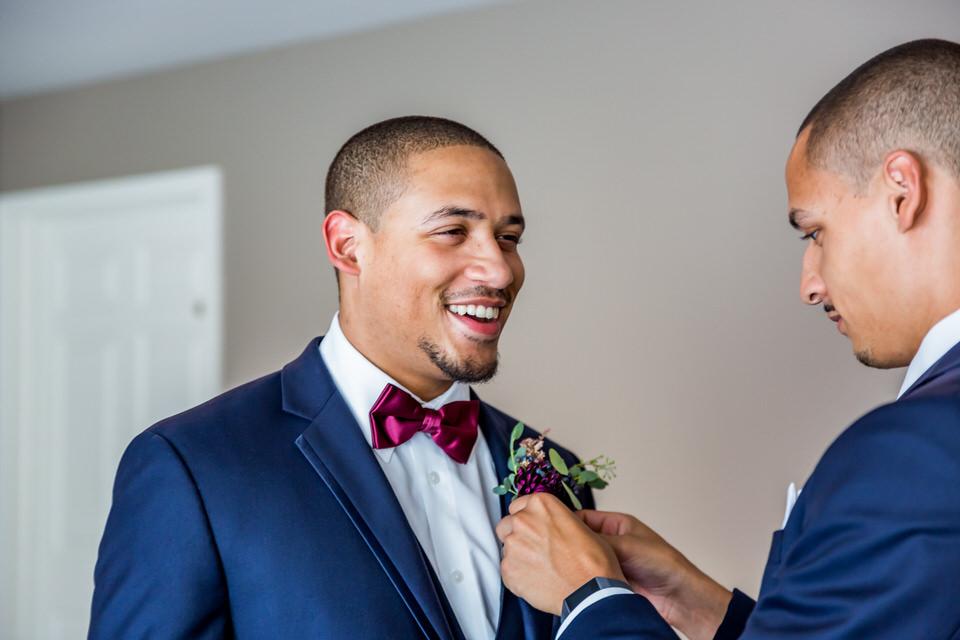 Ritz Charles Wedding Photos
