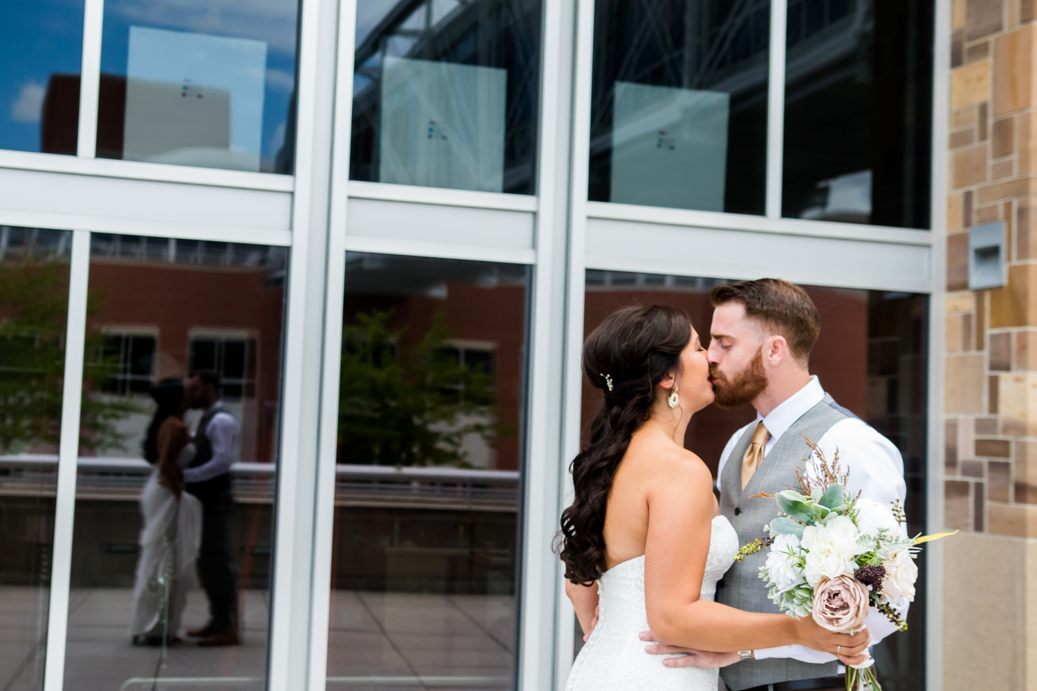 Indiana State Museaum Wedding Photography 12385.JPG