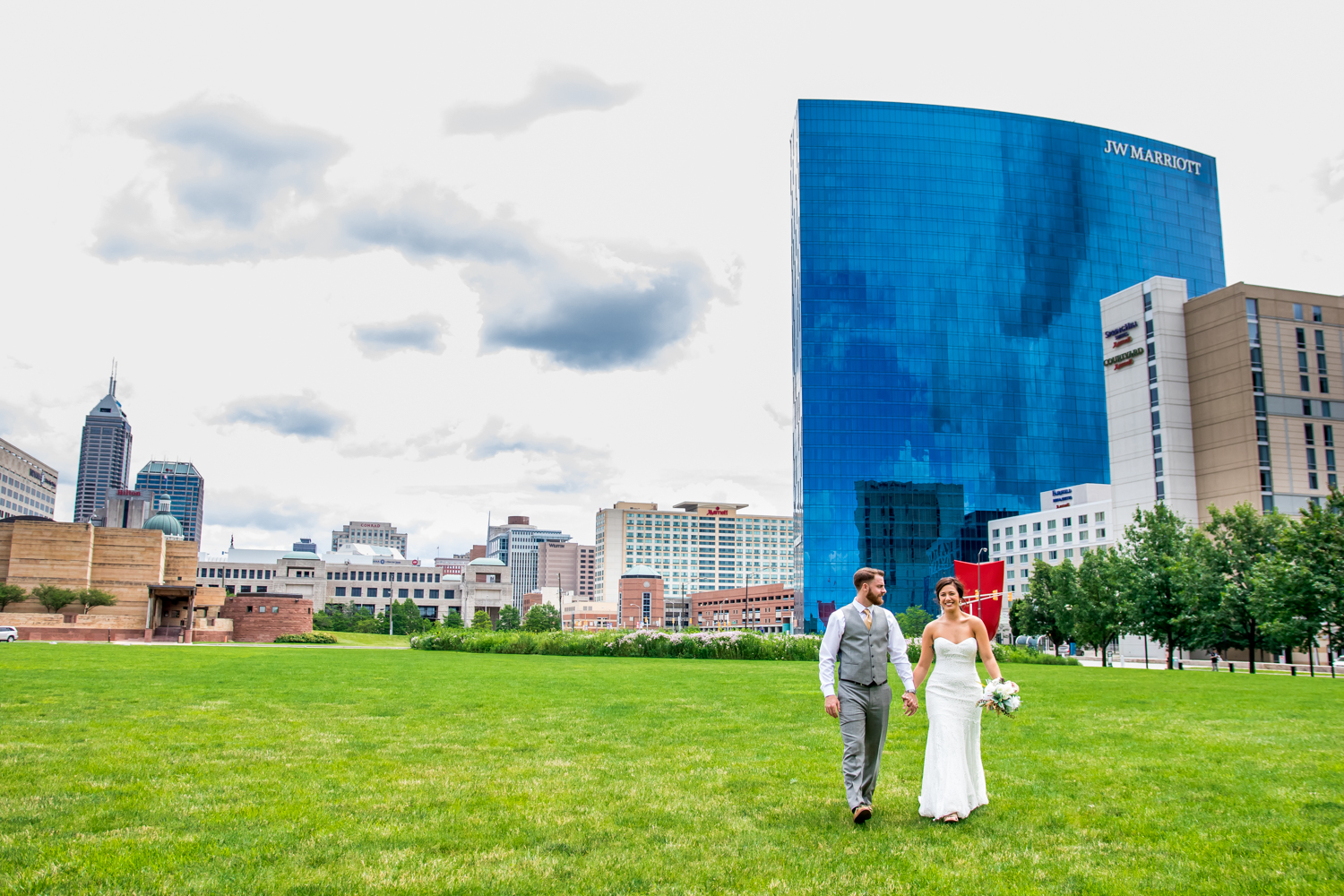 Indiana State Museaum Wedding Photography 12417.JPG